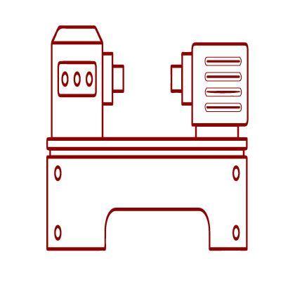 Imagen para la categoría Tornería / Metalúrgica