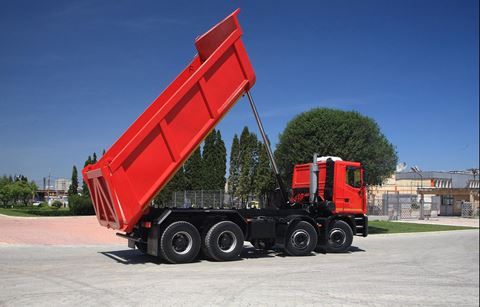 Picture of Camion Volcador 38.440 VFK
