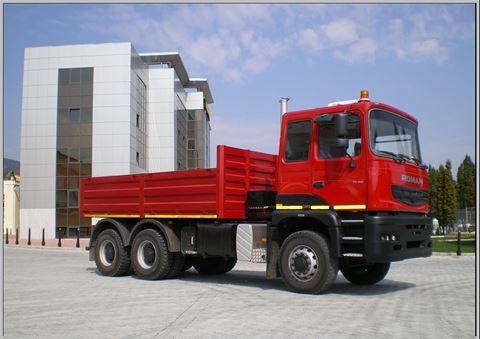 Picture of Camion Remolcador 26.440 DFAR